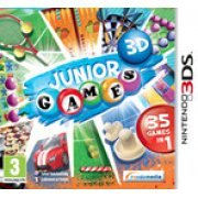 Junior Games (Europe)