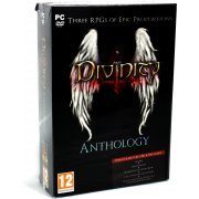 Divinity Anthology Collector's Pack (DVD-ROM) (Europe)