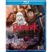 Berserk: The Golden Age Arc 1 - The Egg of the King (US)
