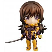 Nendoroid No. 293 Muv-Luv Alternative Total Eclipse: Takamura Yui (Japan)
