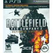 Battlefield: Bad Company 2 Ultimate Edition (US)