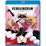 Penguindrum: Collection 1 (US)
