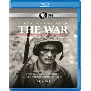 The War: A Ken Burns Film (US)