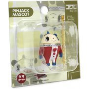 Earphone Jack Persona 4 The Ultimate in Mayonaka Arena Kuma Smile Ver. (Japan)
