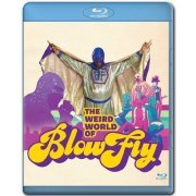 The Weird World Of Blowfly (US)