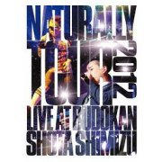 Naturally Tour 2012 (Japan)