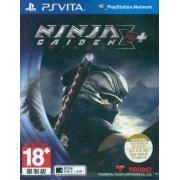 Ninja Gaiden Sigma 2 Plus (Asia)