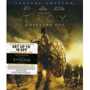 Troy [Director's Cut] (US)