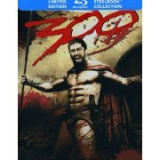 300 [Limited Edition Steelbook Collection] (US)