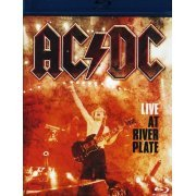 AC/DC: Live at River Plate (US)