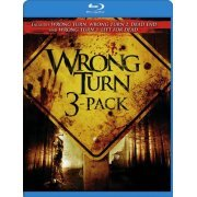 Wrong Turn 3-Pack (US)