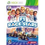 F1 Race Stars (Japan)