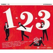 1-2-3 [CD+DVD Limited Edition] (Japan)