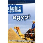 Richard Bangs' Adventures with Purpose: Egypt, Quest for the Lord of the Nile (US)