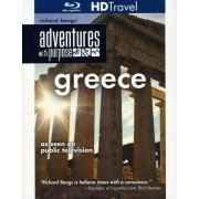 Richard Bangs' Adventures with Purpose: Greece (US)