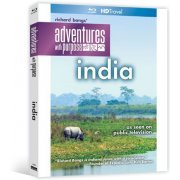 Richard Bangs' Adventures with Purpose: India, Quest for the One-Horned Rhino (US)