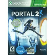 Portal 2 (Platinum Hits) (US)