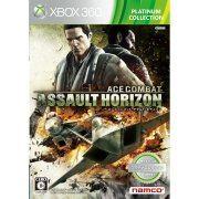 Ace Combat: Assault Horizon (Platinum Collection) (Japan)