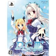 D.C. III Plus: Da Capo III Plus [Limited Edition] (Japan)