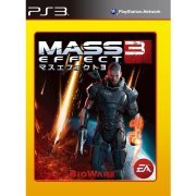 Mass Effect 3 [EA Best Hits] (Japan)