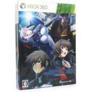Muv-Luv Alternative: Total Eclipse [Limited Edition] (Japan)