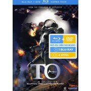 To [DVD+Blu-ray] (US)