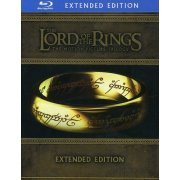 The Lord of the Rings: The Motion Picture Trilogy [Extended Edition] (US)