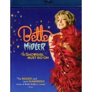 Bette Midler: The Showgirl Must Go On (Europe)