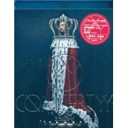 Concert YY - Showcase Of Wyman Wong [3 Blu-ray] (Hong Kong)