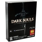 Dark Souls with Artorias of the Abyss Edition [First-Print Limited Box] (Japan)
