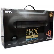 Neo Geo X Gold System (Asia)