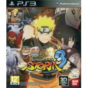 Naruto Shippuden: Ultimate Ninja Storm 3 (Asia)