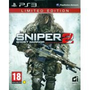 Sniper: Ghost Warrior 2 (Limited Edition) (Asia)