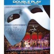 The Phantom of the Opera at the Royal Albert Hall (Europe)
