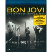 Bon Jovi: Live at Madison Square Garden (US)