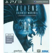 Aliens: Colonial Marines (Asia)