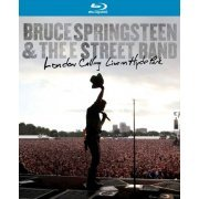 Bruce Springsteen & The E Street Band: London Calling: Live In Hyde Park (US)