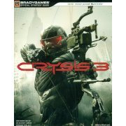 Crysis 3 Official Strategy Guide (US)