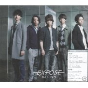 Expose [CD+DVD Limited Edition 1] (Japan)