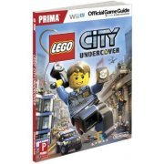 Lego City Undercover Official Game Guide (US)
