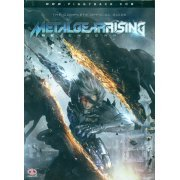 Metal Gear Rising: Revengeance The Complete Official Guide (US)