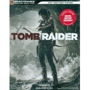 Tomb Raider Signature Series Guide (US)