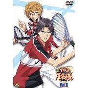 Shin Prince Of Tennis / Shin Tennis No Oji-sama 6 (Japan)