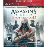 Assassin's Creed: Brotherhood (Greatest Hits) (US)