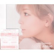 Love Again [CD+Blu-ray] (Japan)