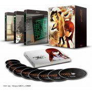 Steins;gate Blu-ray Box (Japan)