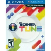 DJMAX Technika Tune (US)