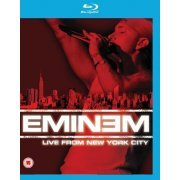 Eminem: Live From New York City (US)