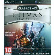 Hitman HD Trilogy (Europe)