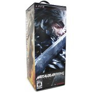 Metal Gear Rising: Revengeance (Limited Edition) (US)